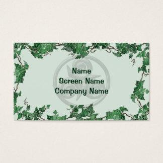 Ivy Triskel Business Card