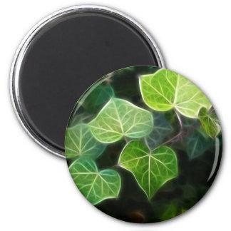 Ivy Vine 4 2 Inch Round Magnet