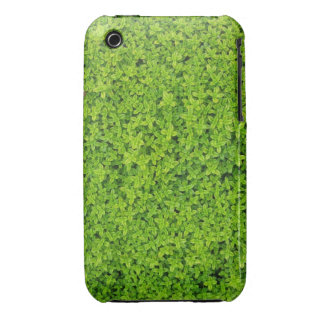 Ivy Wall Background Case-Mate iPhone 3 Case