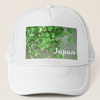 ivy (You can customize) Trucker Hat
