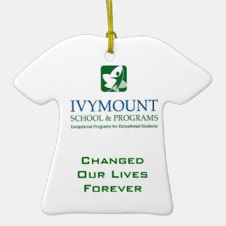Ivymount Ornament