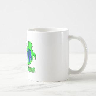 IWA COFFEE MUG