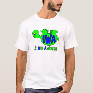 IWA T-Shirt