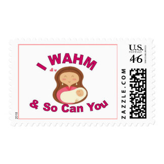 IWAHM STAMPS