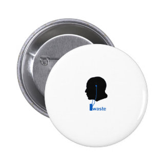 iwaste buttons