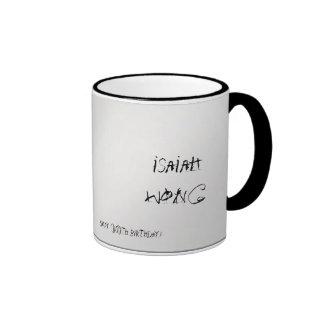 IWBDAY2 RINGER COFFEE MUG