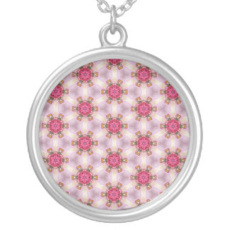 IWD Flowers Necklace