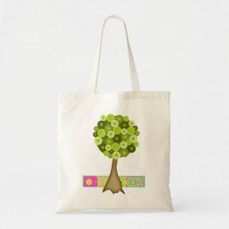 IWD Tree On a String Bag