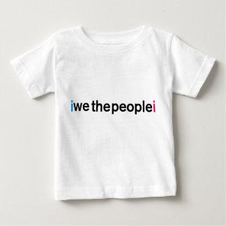 iwethepeoplei - www.iwethepeoplei.com t shirt