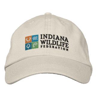 IWF Logo Cap