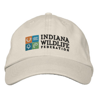 IWF Logo Embroidered Hat
