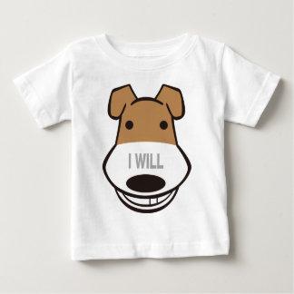 iwill-goods baby T-Shirt