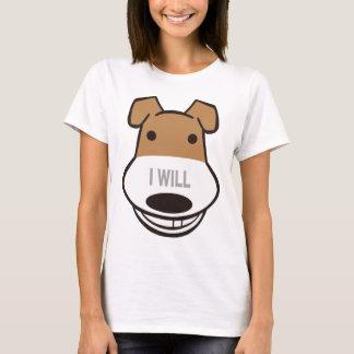 iwill-goods T-Shirt