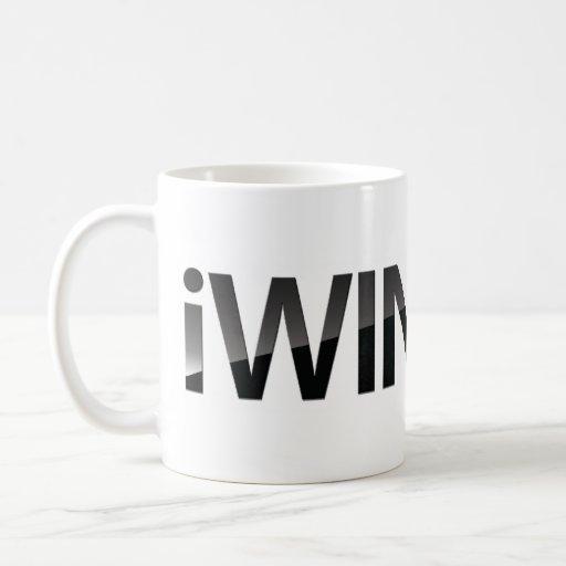 iWIN-mug-full Classic White Coffee Mug