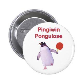 iWin uLose Penguin Ping Pong Pins