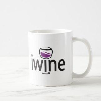 iwine coffee mug