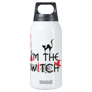 iwitch-1 insulated water bottle
