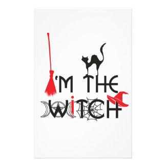 iwitch-1 stationery