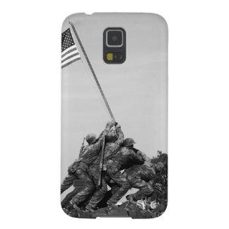 Iwo Jima Memorial Case For Galaxy S5