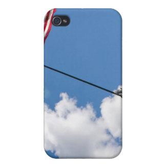 Iwo Jima Memorial Monument iPhone 4/4S Case
