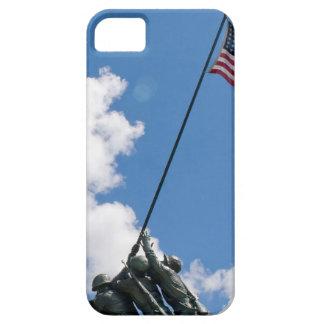 Iwo Jima Memorial Monument iPhone 5 Case