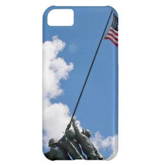 Iwo Jima Memorial Monument iPhone 5C Covers