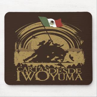 Iwo Yuma Mousepads