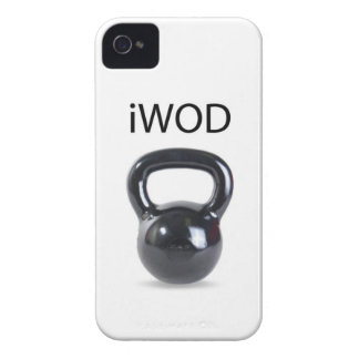 iWOD iPhone 4/4S Case