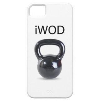 iWOD iPhone 5 Carcasas