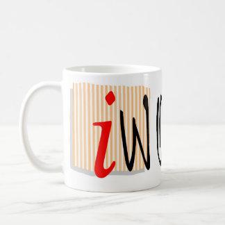 iWOMAN Coffee Mugs