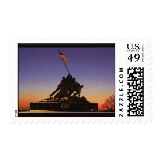 iwomem1 postage stamp