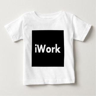 iWork Infant T-shirt