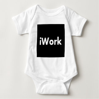 iWork T-shirts