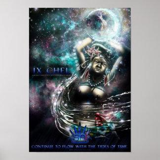 IX poster de Chel