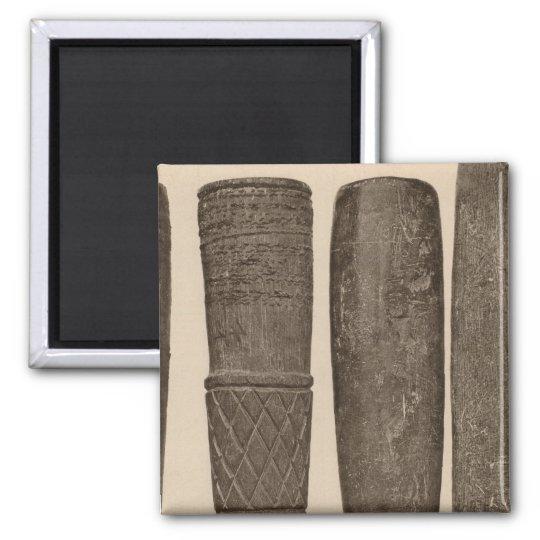 IX Stone pipes, So Calif Magnet