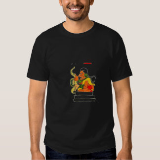 Ixchel mayan fertility godess shirt