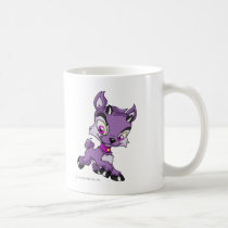 Ixi Purple mugs