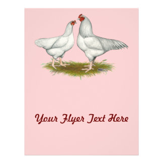 Ixworth Chickens Flyer