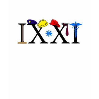 IXXI  Remember 9-11