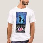 IYA2009 - Nodo de los E.E.U.U.: Camiseta básica