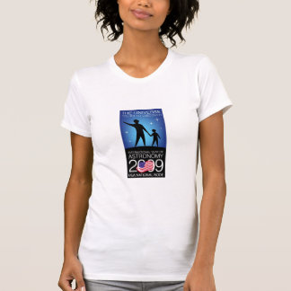 IYA2009 - Nodo de los E.E.U.U.: Camiseta de las Polera