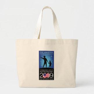 IYA2009 - US Node: Classic Bag