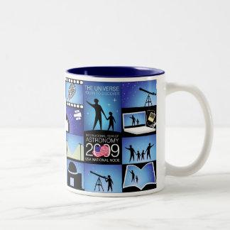 IYA2009 - US Node: Mug 11 oz