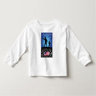 IYA2009 - US Node: Toddler Long Sleeve Toddler T-shirt