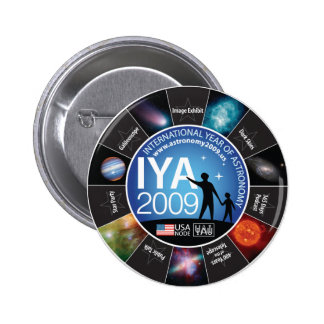 IYA 2009 PIN