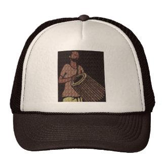 IYA TRUCKER HAT