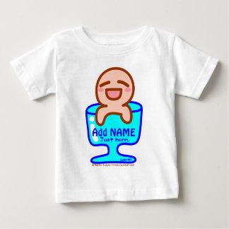 Iyasun Baby T-Shirt