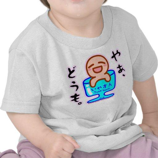 iyasun_born camisetas