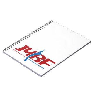 IYBF Logotype Notebook
