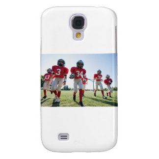 Iyfl Cougars Under 8 Galaxy S4 Case